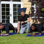 Trening personalny dla osób z zaburzeniami glikemii