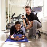 Jak długo należy ćwiczyć z trenerem personalnym?
