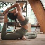 Zajęcia jogi – jak się ubrać?