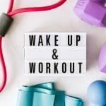 Dlaczego treningi nie przynoszą efektów?